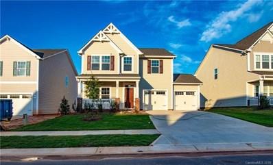 2527 Autumn Glenn Avenue UNIT 60, Pineville, NC 28134 - MLS#: 3418305