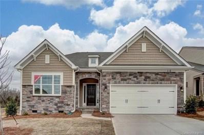 112 Lantern Acres Drive UNIT Lot 46, Mooresville, NC 28115 - MLS#: 3418310