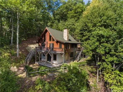 302 Bridle Drive, Maggie Valley, NC 28751 - MLS#: 3418312