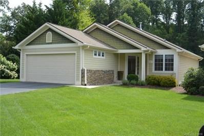 92 Fairway View Drive UNIT 10, Etowah, NC 28729 - MLS#: 3418324