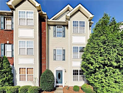 10046 Treeside Lane, Matthews, NC 28105 - MLS#: 3418573