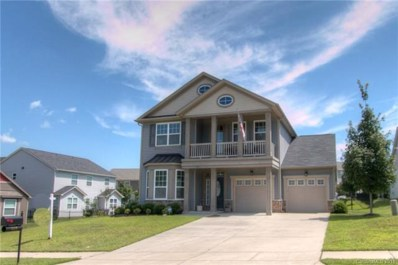 105 Barley Court, Mount Holly, NC 28120 - MLS#: 3418614