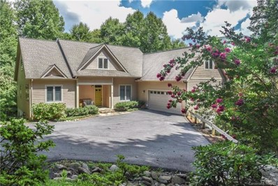 21 Wallace Mountain Road UNIT 4, Black Mountain, NC 28711 - MLS#: 3418648