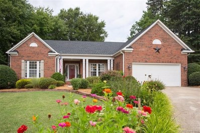 7605 Taft Place, Indian Trail, NC 28079 - MLS#: 3418731