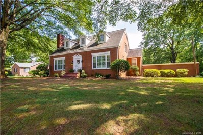 813 W Mountain Street, Kings Mountain, NC 28086 - MLS#: 3418768