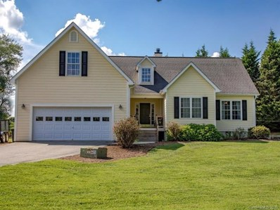 25 Chippendale Court, Mills River, NC 28759 - MLS#: 3418837
