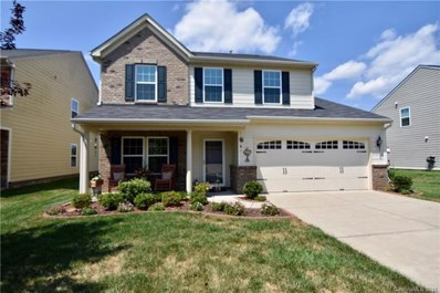 4441 Roundwood Court, Indian Trail, NC 28079 - MLS#: 3418869