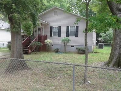 1720 Parson Street, Charlotte, NC 28205 - MLS#: 3418951