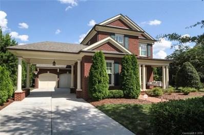 8418 Robbins Crescent Drive, Cornelius, NC 28031 - MLS#: 3418964