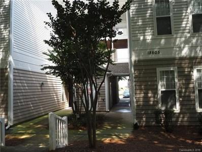 18605 Ruffner Drive UNIT 2A, Cornelius, NC 28031 - MLS#: 3418989