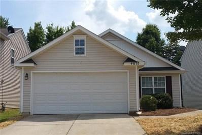 4835 Muskogee Drive, Charlotte, NC 28212 - MLS#: 3418992