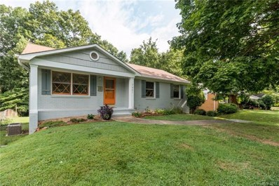 7401 Woodstream Drive, Charlotte, NC 28210 - MLS#: 3419000