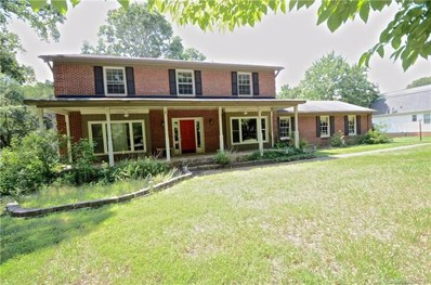 2503 Shelburne Place, Mint Hill, NC 28227 - MLS#: 3419168