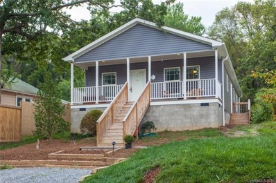 120 Raleigh Avenue, Asheville, NC 28803 - MLS#: 3419218