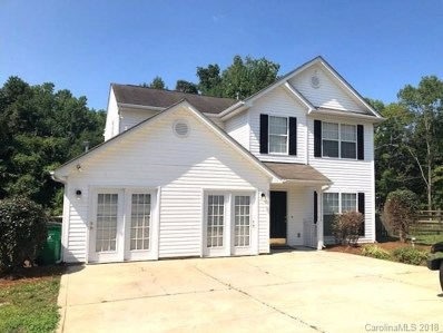 3555 Nevin Brook Road, Charlotte, NC 28269 - MLS#: 3419221