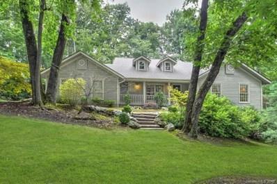 105 Little Cherokee Ridge, Hendersonville, NC 28739 - MLS#: 3419248