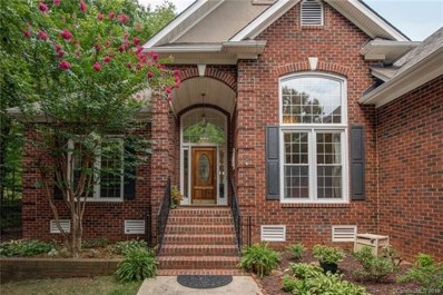 419 Hunters Pointe Drive, Indian Trail, NC 28079 - MLS#: 3419339