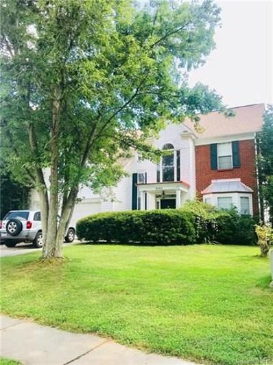 9229 Babbitt Way, Charlotte, NC 28216 - MLS#: 3419350