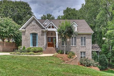 565 Cranborne Chase Drive UNIT 17, Fort Mill, SC 29708 - MLS#: 3419520