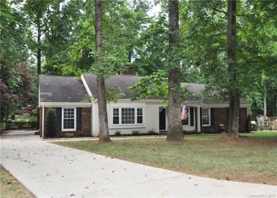 920 Black Oak Drive, Matthews, NC 28105 - MLS#: 3419544