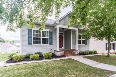 8722 Arrowhead Place Lane, Cornelius, NC 28031 - MLS#: 3419558