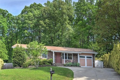 20 Fox Run Place, Fairview, NC 28730 - MLS#: 3419602