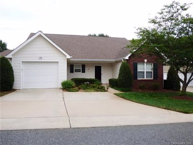 135 Ashwood Lane, Mooresville, NC 28117 - MLS#: 3419677