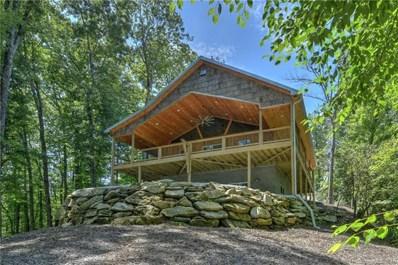 124 River Rock Road UNIT 1 AB-R, Horse Shoe, NC 28742 - MLS#: 3419722