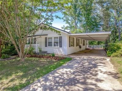 2 Bostic Place UNIT Lot C, Asheville, NC 28803 - MLS#: 3419822