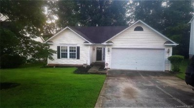 9728 Baxter Caldwell Drive UNIT 14, Charlotte, NC 28213 - MLS#: 3419868