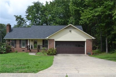 619 Breckenridge Road, Kannapolis, NC 28083 - MLS#: 3420043