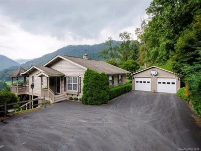 135 Hillside Drive, Maggie Valley, NC 28751 - MLS#: 3420096