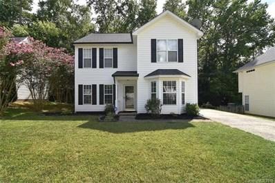 8425 Conner Ridge Lane UNIT 53, Charlotte, NC 28269 - MLS#: 3420132