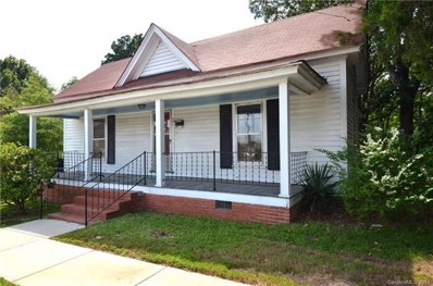 906 Engleside Street, Monroe, NC 28110 - MLS#: 3420240