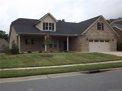 1003 Simmon Tree Court, Indian Trail, NC 28079 - MLS#: 3420353