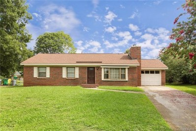8507 Beechbrooke Road UNIT 6, Charlotte, NC 28227 - MLS#: 3420418