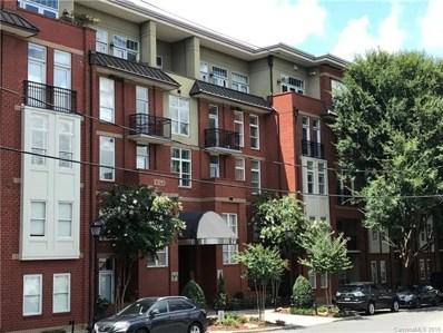 1320 Fillmore Avenue UNIT 429, Charlotte, NC 28203 - MLS#: 3420435