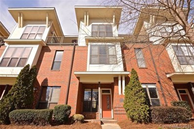 3443 Spencer Street, Charlotte, NC 28205 - MLS#: 3420467