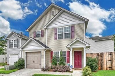 1627 Lynford Drive, Charlotte, NC 28215 - MLS#: 3420501
