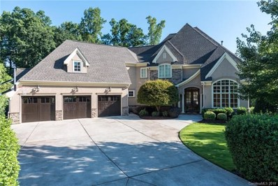121 Chesterwood Court, Mooresville, NC 28117 - MLS#: 3420504