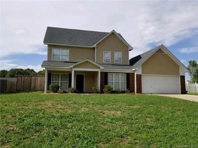 4616 Falcon Chase Drive, Concord, NC 28027 - MLS#: 3420538