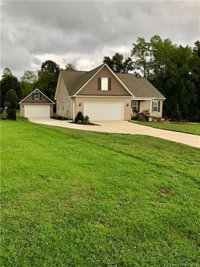 139 Willow Bend Lane UNIT 13, China Grove, NC 28023 - MLS#: 3420548