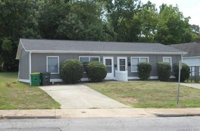 513 W McCubbins Street, Salisbury, NC 28146 - MLS#: 3420559