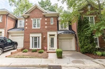 1171 Hollyheath Lane, Charlotte, NC 28209 - MLS#: 3420580