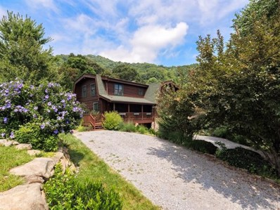 40 Yarrow Road, Waynesville, NC 28785 - MLS#: 3420581