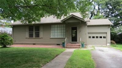 1236 Highland Avenue, Hendersonville, NC 28792 - MLS#: 3420627