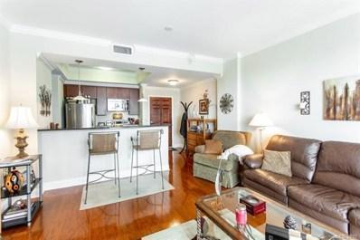 300 W 5th Street UNIT 623, Charlotte, NC 28202 - MLS#: 3420631