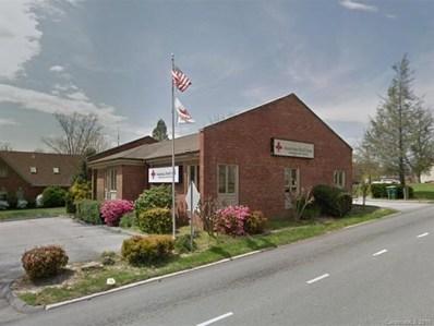 203 2nd Avenue, Hendersonville, NC 28792 - MLS#: 3420632
