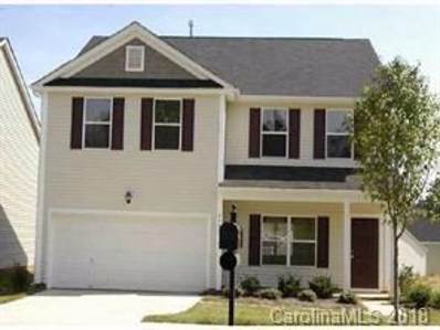 8504 Old Potters Road, Charlotte, NC 28269 - MLS#: 3420742