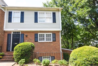 4438 Mullens Ford Road UNIT 32, Charlotte, NC 28226 - MLS#: 3420767